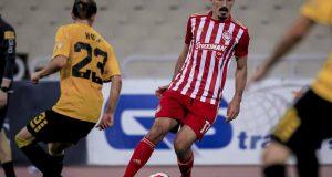 ΑΕΚ ΟΛΥΜΠΙΑΚΟΣ superleague 2019