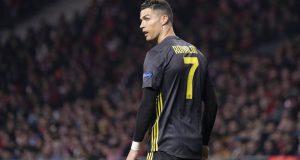 Γιουβέντους Ατλέτικο Champions league